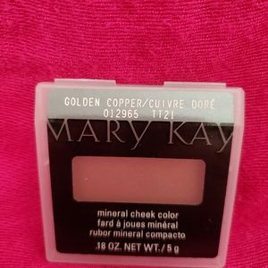 Mary Kay  Mineral Cheek Color